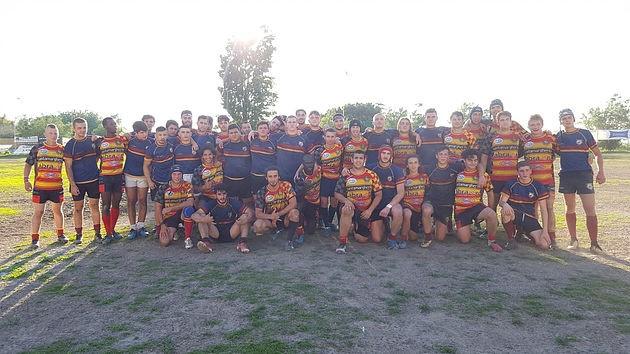 U18 a Frascati