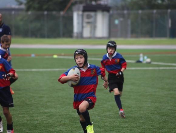 Ecco perché il rugby è lo sport perfetto per tuo figlio