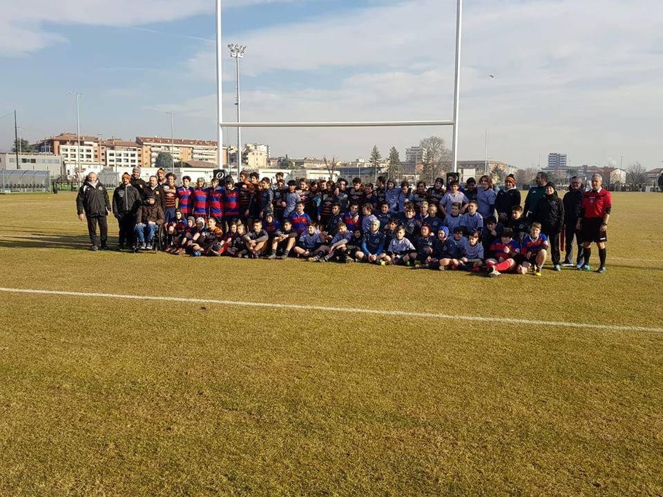 4° Torneo della Befana U14