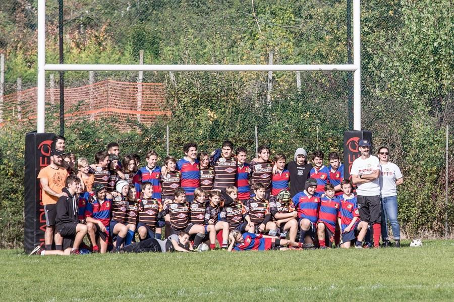 Un altro weekend di vittorie per l'under 14