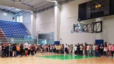 Rugby e disabilità: West e Mastini nelle scuole