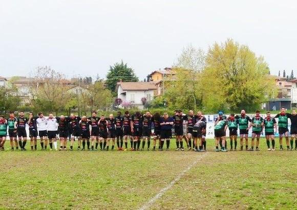 Anselmi commenta il match con Desenzano