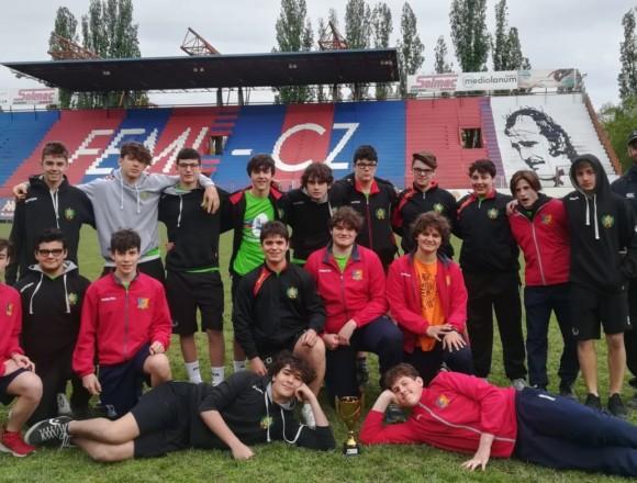 Torneo Milani e Superchallenge U14