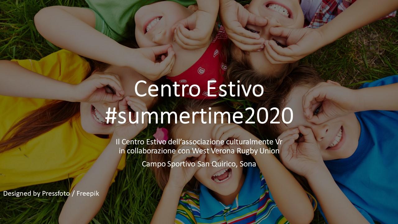 #summertime2020
